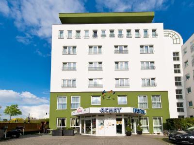Darmstadt Hotel Nahe Autobahn