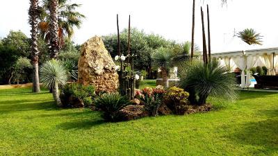 B&B Villa Sogno Charme e Relax - Castelvetrano Selinunte - Foto 7