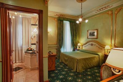 Grand Hotel Wagner - Palermo - Foto 35