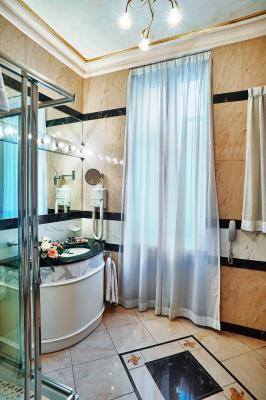 Grand Hotel Wagner - Palermo - Foto 37