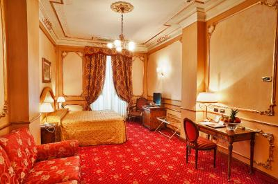 Grand Hotel Wagner - Palermo - Foto 2