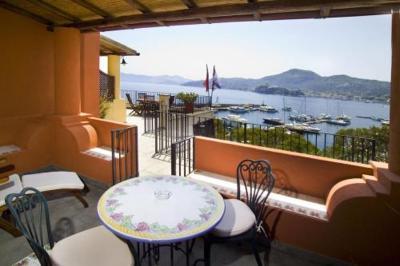 Hotel A Pinnata - Lipari - Foto 39