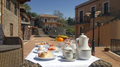 Antico Borgo Petralia - Zafferana Etnea - Foto 1