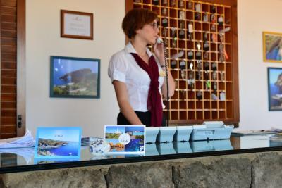 Hotel Village Suvaki - Pantelleria - Foto 40