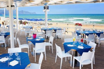 Hotel La Battigia - Alcamo Marina - Foto 14