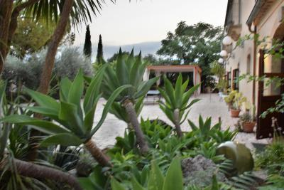 Villa Tasca - Caltagirone - Foto 20