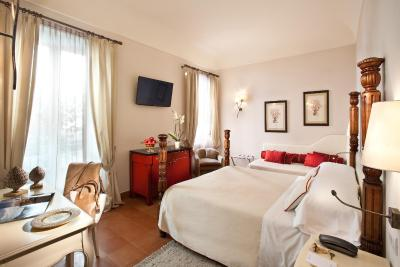 Hotel Villa Belvedere - Taormina - Foto 31