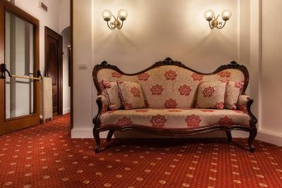 Hotel Villa Belvedere - Taormina - Foto 36