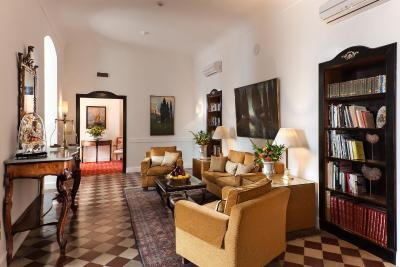 Hotel Villa Belvedere - Taormina - Foto 38