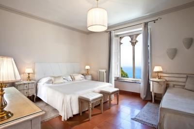 Hotel Villa Belvedere - Taormina - Foto 40