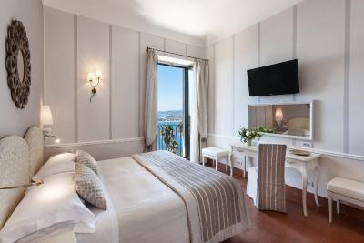 Hotel Villa Belvedere - Taormina - Foto 42