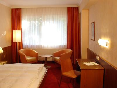 Hotel Klaus Wolkersdorf Restaurant