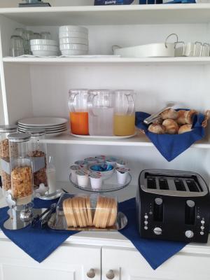'A Alera Room & Breakfast - Malfa - Foto 8