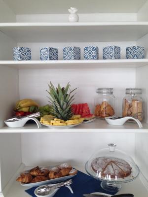 'A Alera Room & Breakfast - Malfa - Foto 23