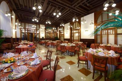 Grand Hotel Piazza Borsa - Palermo - Foto 23