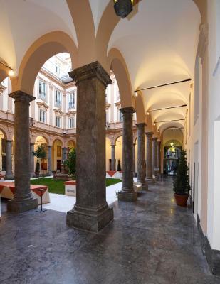 Grand Hotel Piazza Borsa - Palermo - Foto 24