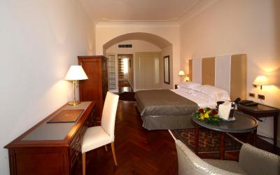 Grand Hotel Piazza Borsa - Palermo - Foto 25