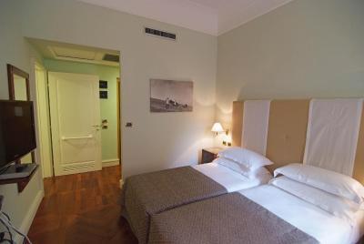 Grand Hotel Piazza Borsa - Palermo - Foto 27