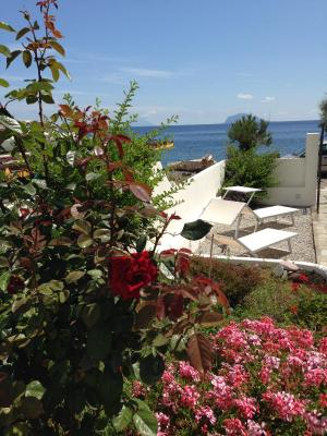 La Goletta Mare & Relax - Santa Marina Salina - Foto 2