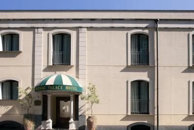 Katane Palace Hotel - Catania - Foto 1