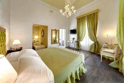 Antica Badia Relais Hotel - Ragusa - Foto 36