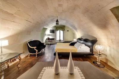Antica Badia Relais Hotel - Ragusa - Foto 38