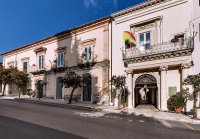 Antica Badia Relais Hotel - Ragusa - Foto 2