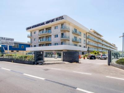 Catania International Airport Hotel - Catania - Foto 41