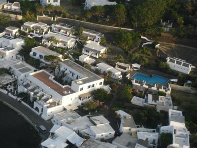 La Sirenetta Park Hotel - Stromboli - Foto 44