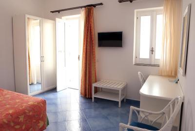 La Sirenetta Park Hotel - Stromboli - Foto 43