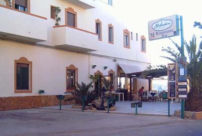Hotel Belvedere Lampedusa - Lampedusa - Foto 27