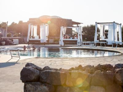 Dammusi Al-Qubba Wellness & Resort - Pantelleria - Foto 21