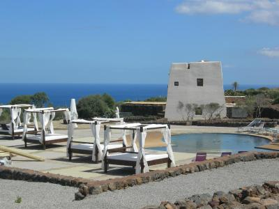 Dammusi Al-Qubba Wellness & Resort - Pantelleria - Foto 1