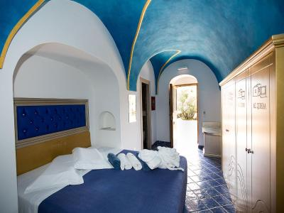 Dammusi Al-Qubba Wellness & Resort - Pantelleria - Foto 13