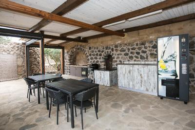Dammusi Al-Qubba Wellness & Resort - Pantelleria - Foto 27