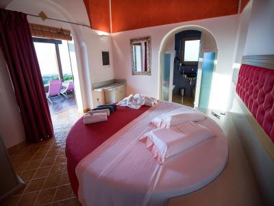 Dammusi Al-Qubba Wellness & Resort - Pantelleria - Foto 7