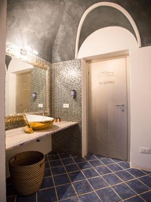 Dammusi Al-Qubba Wellness & Resort - Pantelleria - Foto 11
