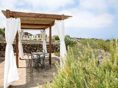 Dammusi Al-Qubba Wellness & Resort - Pantelleria - Foto 4