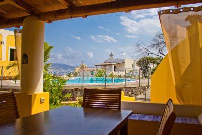 Hotel Arcangelo - Salina - Santa Marina Salina - Foto 14