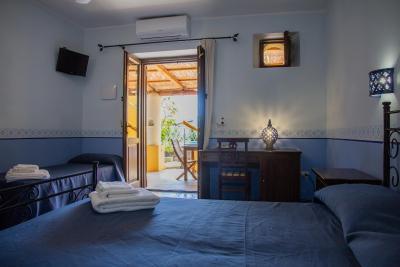 Hotel Arcangelo - Salina - Santa Marina Salina - Foto 28