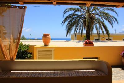 Hotel Arcangelo - Salina - Santa Marina Salina - Foto 15