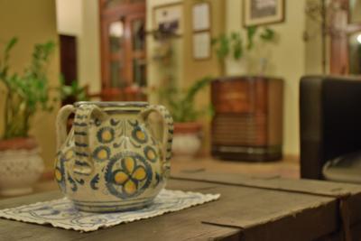 Villa Tasca - Caltagirone - Foto 16