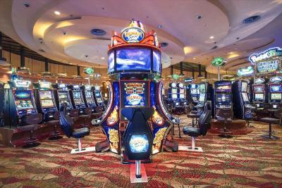 casino slowenien