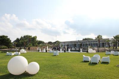 Hotel Capo Campolato - Brucoli - Foto 19