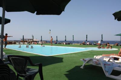 Hotel Capo Campolato - Brucoli - Foto 20