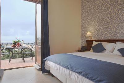 Hotel Villa Giuliana - Licata