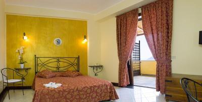 Hotel A Pinnata - Lipari - Foto 21