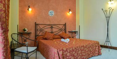 Hotel A Pinnata - Lipari - Foto 1