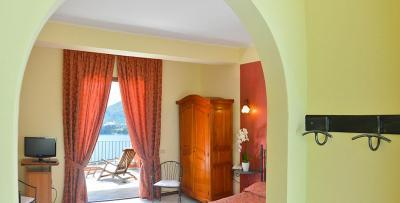 Hotel A Pinnata - Lipari - Foto 13