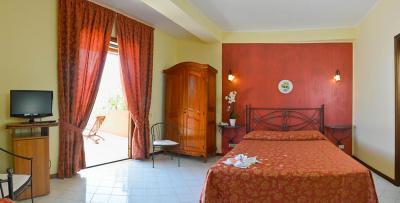 Hotel A Pinnata - Lipari - Foto 14